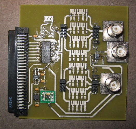 DAC Test | circuitben